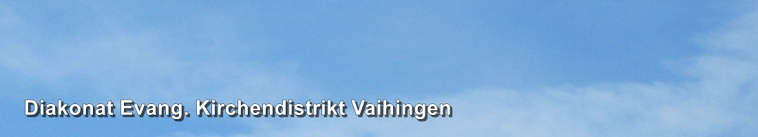 Logo Vaihinger Forum
